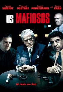 Os Mafiosos - Poster / Capa / Cartaz - Oficial 1