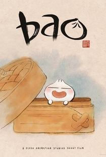 Bao - Poster / Capa / Cartaz - Oficial 1