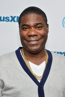 Tracy Morgan (II) - Poster / Capa / Cartaz - Oficial 1