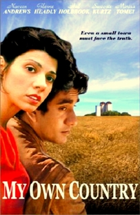 My Own Country - Poster / Capa / Cartaz - Oficial 1