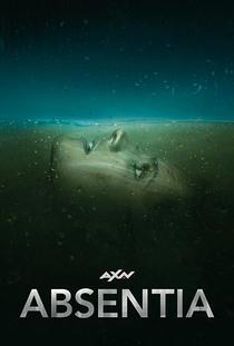 Absentia (1ª Temporada) - Poster / Capa / Cartaz - Oficial 1