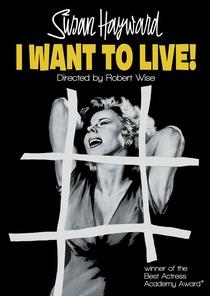 Quero Viver! - Poster / Capa / Cartaz - Oficial 5