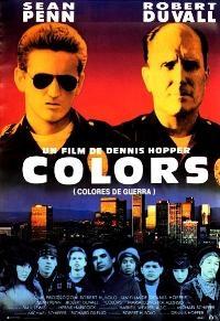 As Cores da Violência - Poster / Capa / Cartaz - Oficial 1