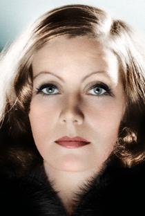Greta Garbo - Poster / Capa / Cartaz - Oficial 2