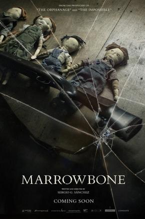 Resultado de imagem para marrowbone