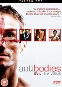 Antibodies - Poster / Capa / Cartaz - Oficial 1