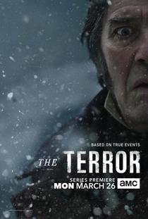 The Terror (1ª Temporada) - Poster / Capa / Cartaz - Oficial 1