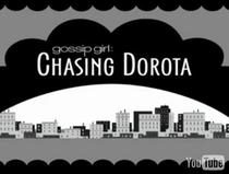 Perseguindo Dorota - Poster / Capa / Cartaz - Oficial 1