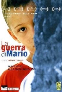 La guerra di Mario - Poster / Capa / Cartaz - Oficial 1
