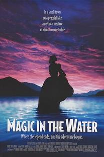 A Magia das águas - Poster / Capa / Cartaz - Oficial 3