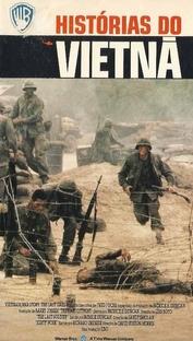 Histórias do Vietnã - Poster / Capa / Cartaz - Oficial 1
