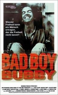 Bad Boy Bubby - Poster / Capa / Cartaz - Oficial 3