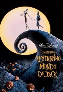 O Estranho Mundo de Jack - Poster / Capa / Cartaz - Oficial 8