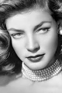 Lauren Bacall - Poster / Capa / Cartaz - Oficial 10