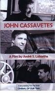 John Cassavetes (Cinéastes de Nôtre Temps: John Cassavetes)