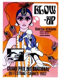 Blow-Up - Depois Daquele Beijo - Poster / Capa / Cartaz - Oficial 6