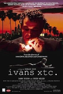 Ivans Xtc - Poster / Capa / Cartaz - Oficial 2