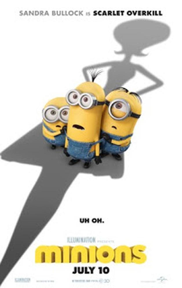 Crítica: Minions