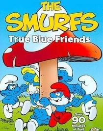 Os Smurfs (1ª Temporada) - Poster / Capa / Cartaz - Oficial 3