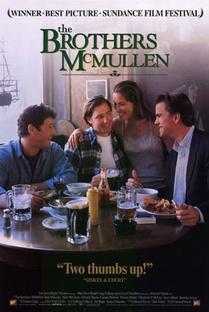 Os Irmãos McMullen - Poster / Capa / Cartaz - Oficial 1
