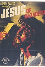 Jesus de Nazaré - Poster / Capa / Cartaz - Oficial 1