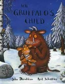 O Regresso do Grúfalo (The Gruffalo's Child)