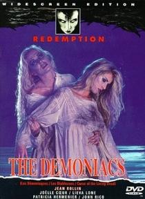 As Demoníacas - Poster / Capa / Cartaz - Oficial 4