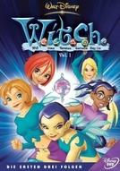W.I.T.C.H. (1ª Temporada) (W.I.T.C.H. (Season 1))