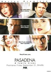 Pasadena - Poster / Capa / Cartaz - Oficial 1
