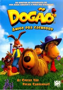 Dogão - Amigo pra Cachorro - Poster / Capa / Cartaz - Oficial 4