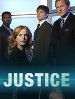 Justice - Poster / Capa / Cartaz - Oficial 1