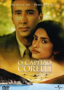 O Capitão Corelli - Poster / Capa / Cartaz - Oficial 7