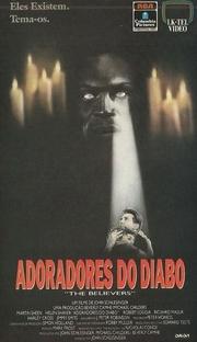 Adoradores do Diabo - Poster / Capa / Cartaz - Oficial 2