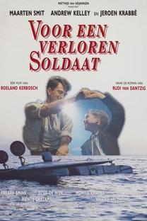 Para Um Soldado Perdido - Poster / Capa / Cartaz - Oficial 3