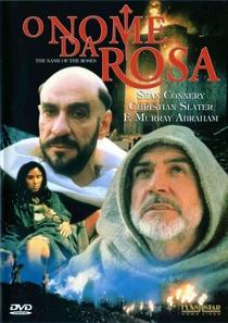 O Nome da Rosa - Poster / Capa / Cartaz - Oficial 7
