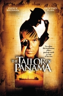 O Alfaiate do Panamá (The Tailor of Panama)