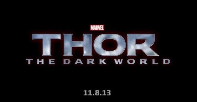 Primeiras imagens de Thor 2 – The Dark World   Tec Cia