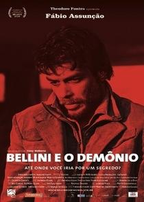 Bellini e o Demônio - Poster / Capa / Cartaz - Oficial 1