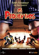 Os Pequeninos (The Borrowers)