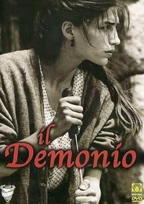 O Demônio - Poster / Capa / Cartaz - Oficial 3