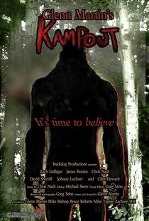 Kampout - Poster / Capa / Cartaz - Oficial 3