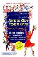 Bonita e Valente (Annie Get Your Gun)