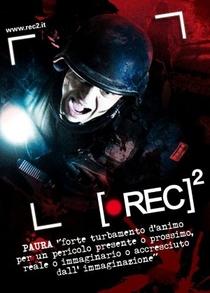 [REC]² Possuídos - Poster / Capa / Cartaz - Oficial 8