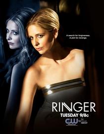 Ringer (1ª Temporada) - Poster / Capa / Cartaz - Oficial 3