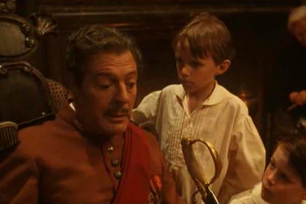 Le Voleur denfants (1991) - Christian de Chalonge