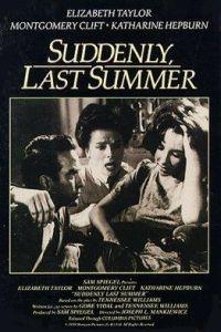 De Repente, No Último Verão - Poster / Capa / Cartaz - Oficial 4