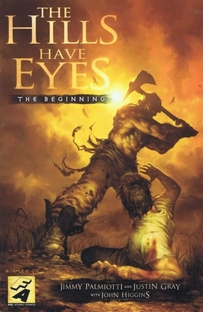 The Hills Have Eyes: The Beginning - Poster / Capa / Cartaz - Oficial 1
