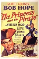 A Princesa e o Pirata (The Princess and the Pirate)