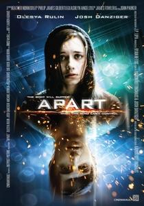 Apart - Poster / Capa / Cartaz - Oficial 2
