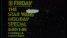 """""""Star Wars Holiday Special"""" promo - 1978"""